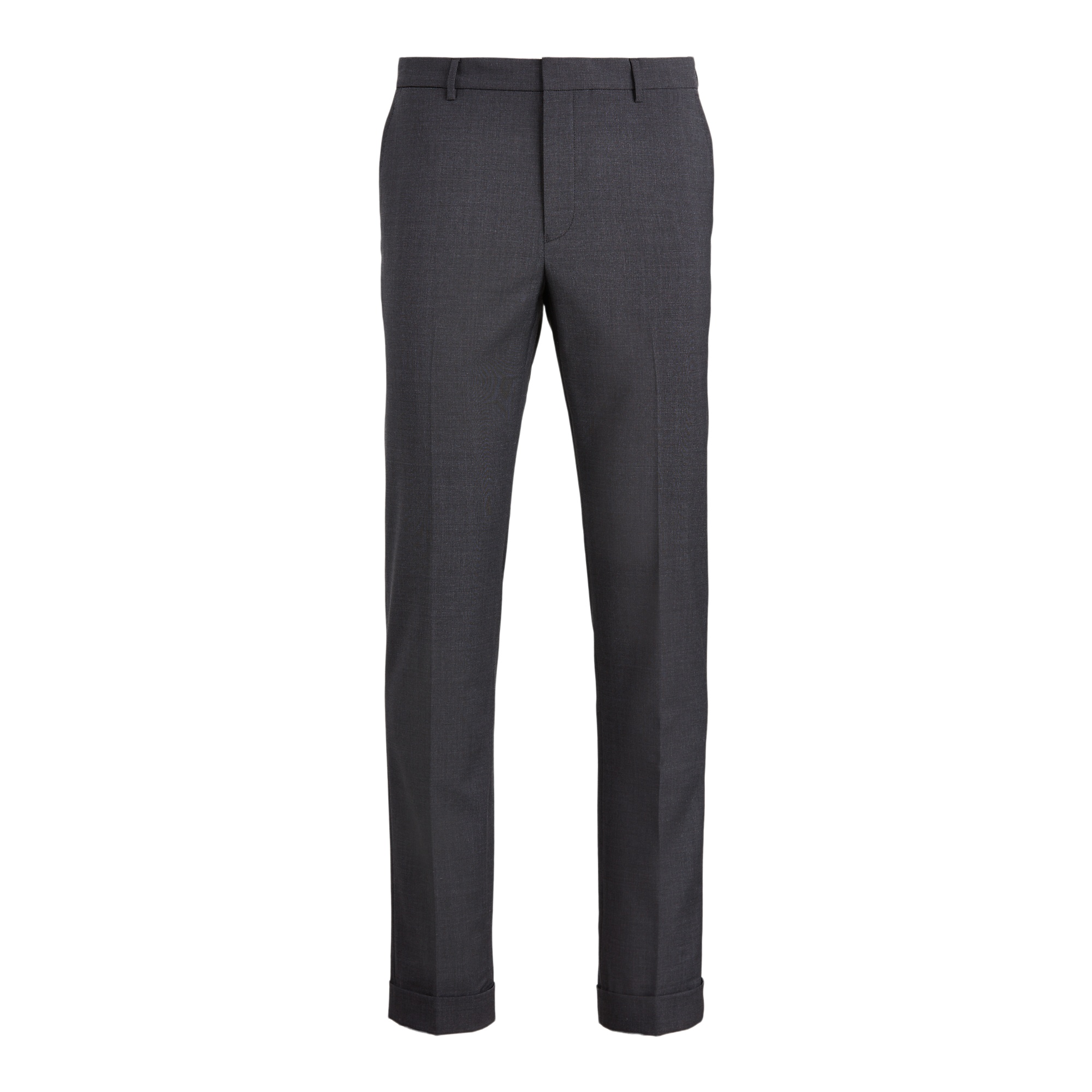 Ralph Lauren Wool-Blend Suit Trouser