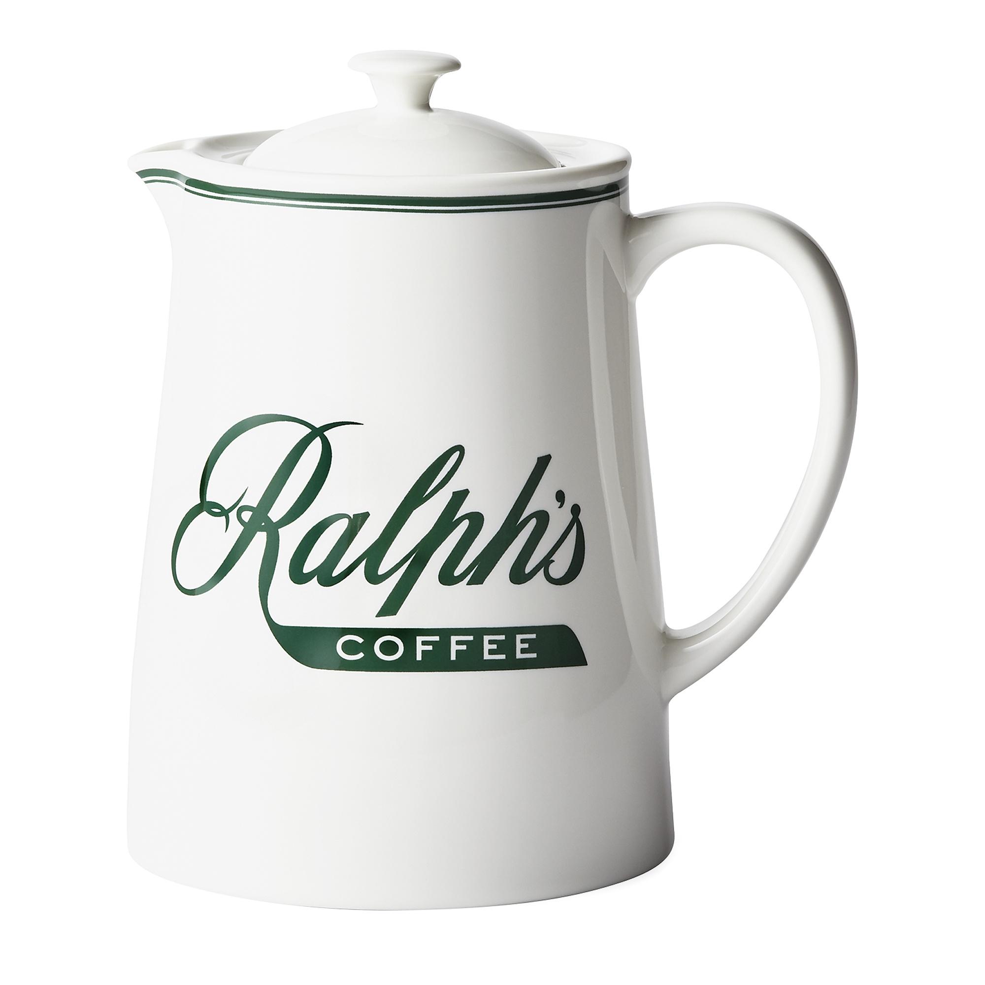 Ralph Lauren Beverage Server