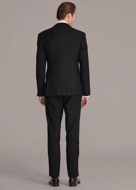 Ralph Lauren 25th Anniversary Handmade 3-Piece Suit