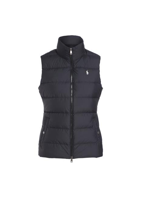 Ralph Lauren Belmont Down-Filled Vest