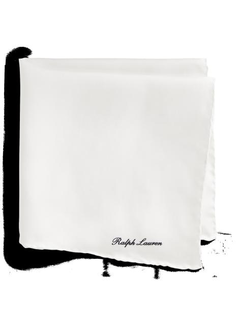 Ralph Lauren Silk Pocket Square