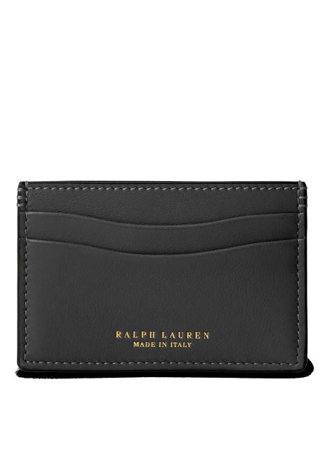 Ralph Lauren Calfskin Card Case