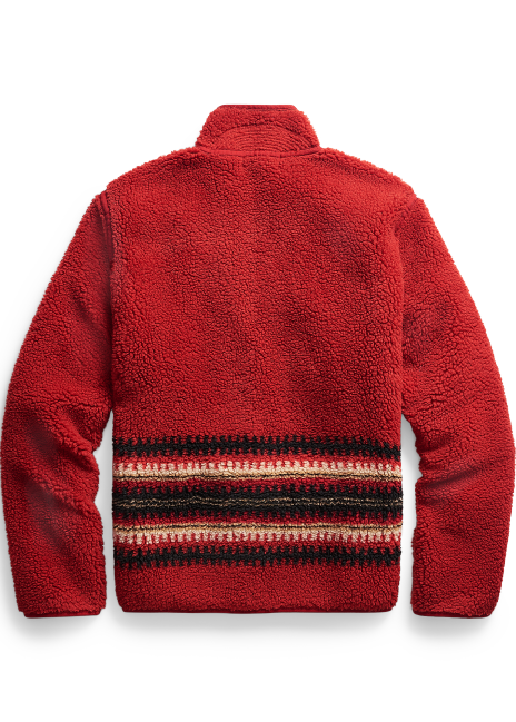 Ralph Lauren Fleece Liner Jacket