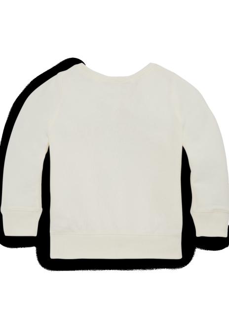 Ralph Lauren Backpack Bear Sweatshirt