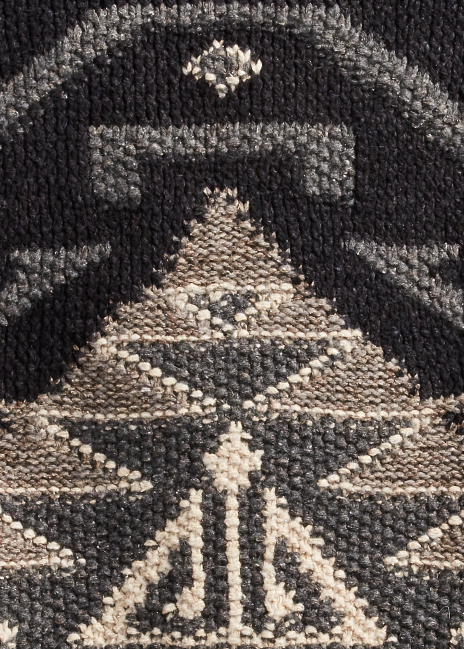 Ralph Lauren Hand-Knit Ranch Cardigan