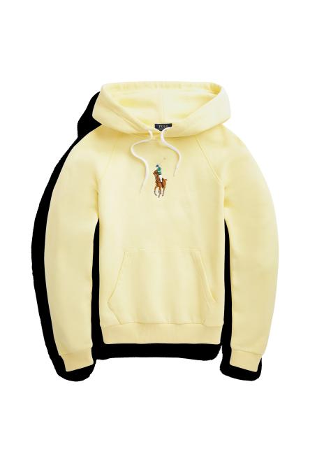 Ralph Lauren Pony Fleece Hoodie