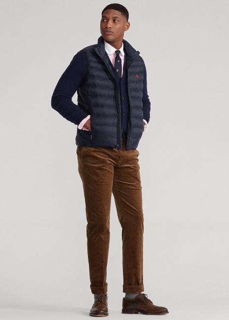 Ralph Lauren The Packable Vest