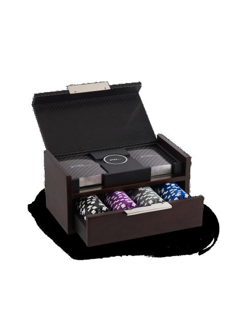 Ralph Lauren Sutton Poker Set