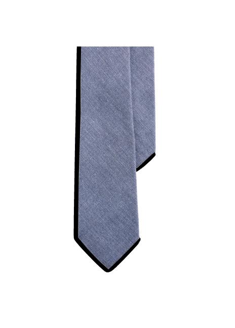 Ralph Lauren Cotton-Wool Tie