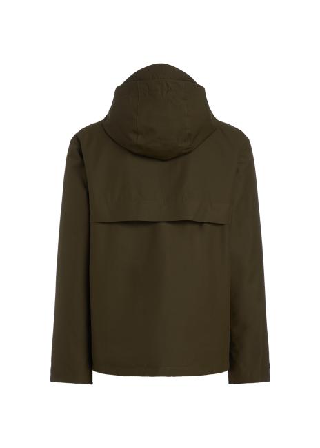 Ralph Lauren Lightweight Hooded Jacket
