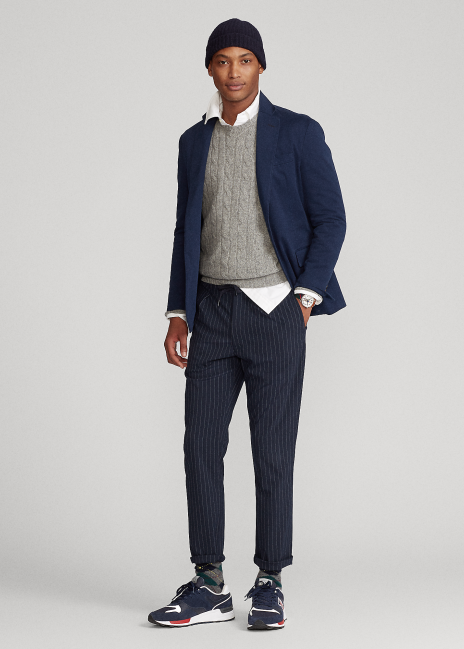 Ralph Lauren Slim Tapered Fit Polo Prepster Pant