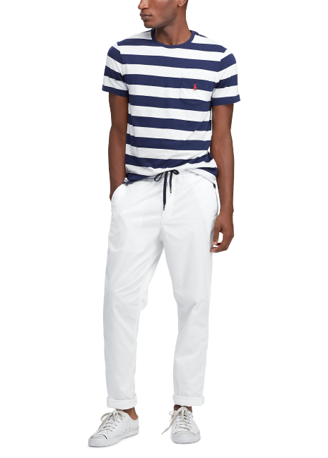 Ralph Lauren Classic Fit Polo Prepster Chino Pant