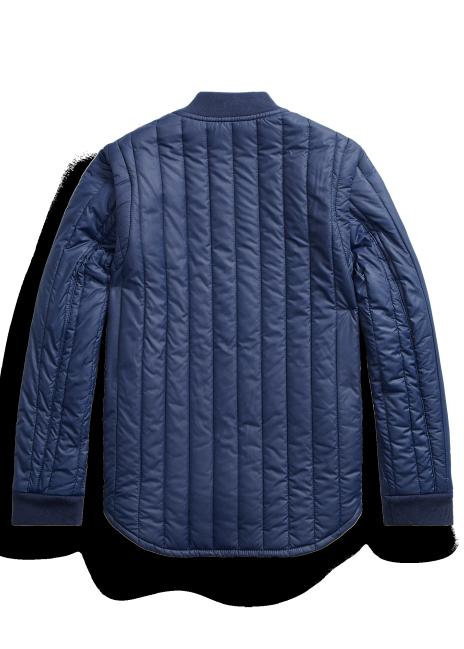 Ralph Lauren Water-Resistant Convertible Jacket