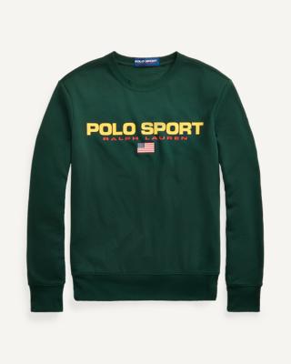 Ralph Lauren Polo Sport Fleece Sweatshirt