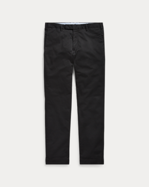 Ralph Lauren Stretch Slim Fit Chino Pant