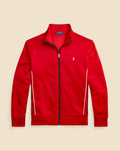 Ralph Lauren Lunar New Year Track Jacket
