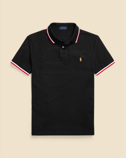 Ralph Lauren Lunar New Year Custom Slim Polo Shirt