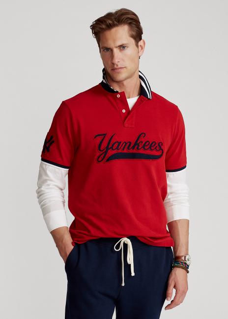 Ralph Lauren Polo Ralph Lauren Yankees Polo Shirt
